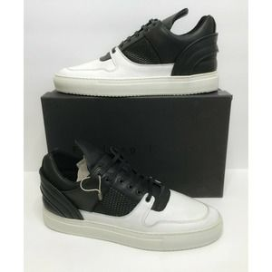 Filling pieces Transformed Sneakers US11